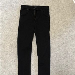 Citizens of Humanity | High-Waisted Skinny Jeans